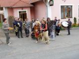 Fotografie z galerie Čarodějnický rej - duben 2008